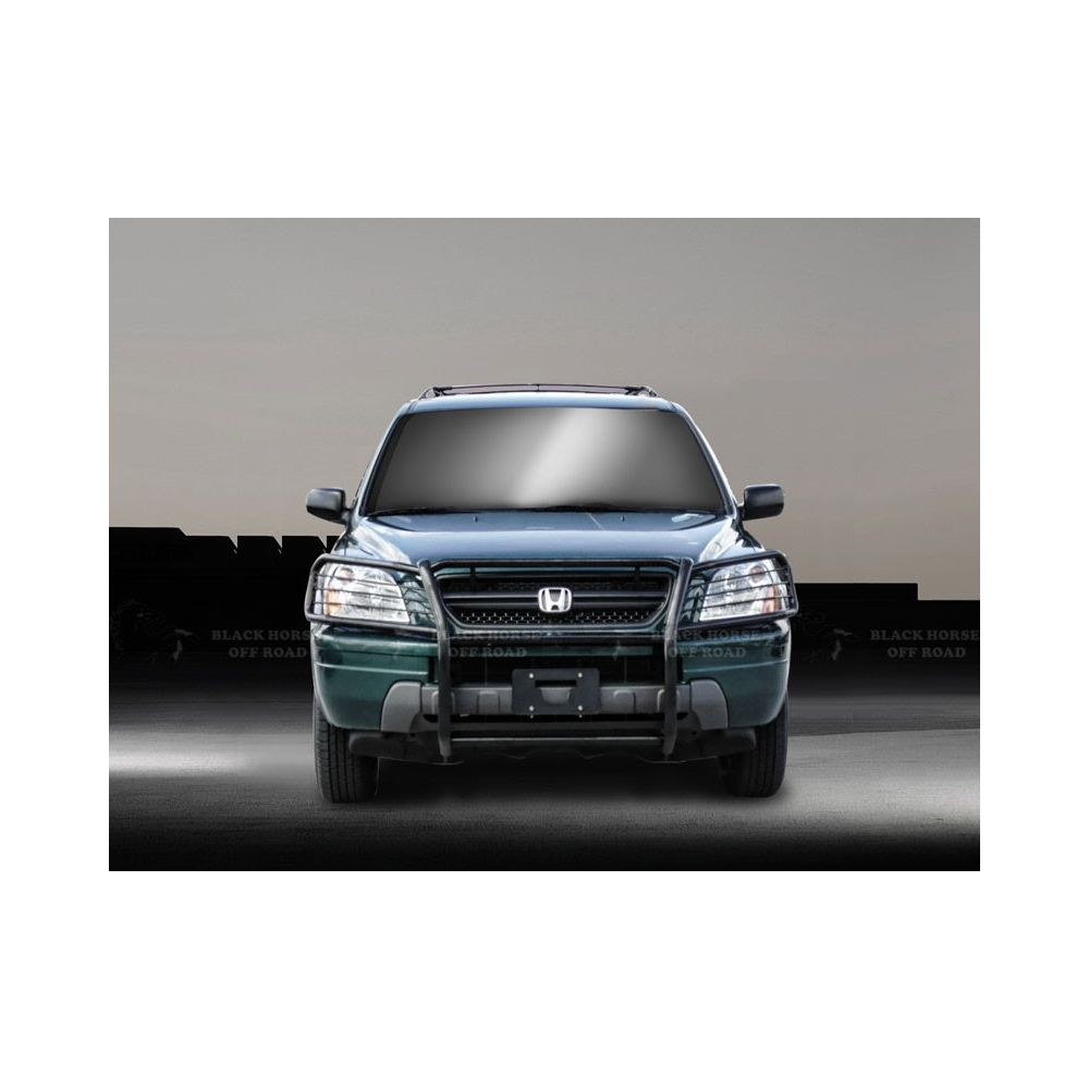 Black Horse Off Road ® - Grille Guard (17A151000MA)