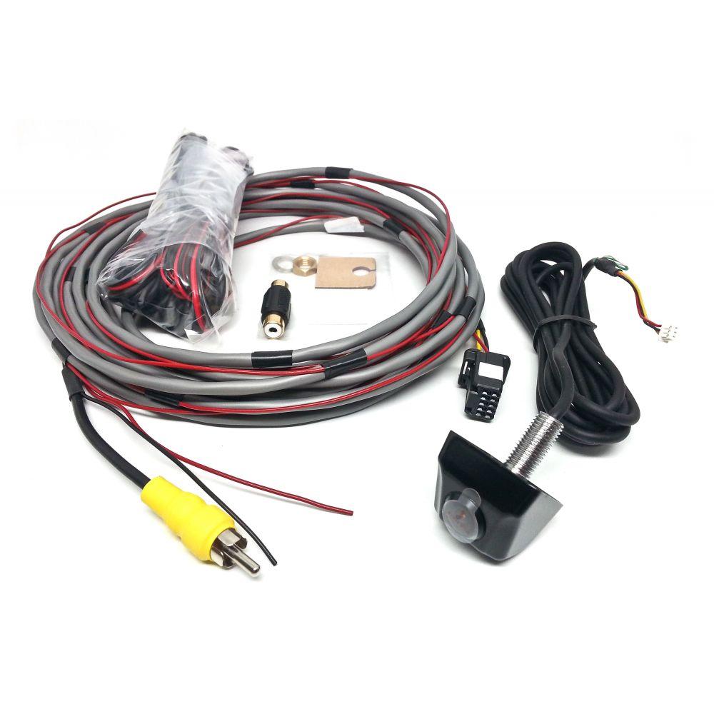 Mito Auto ® - Factory Screen Integration Plug-N-Play Backup Camera System (20-CAMRYCAMKIT2)