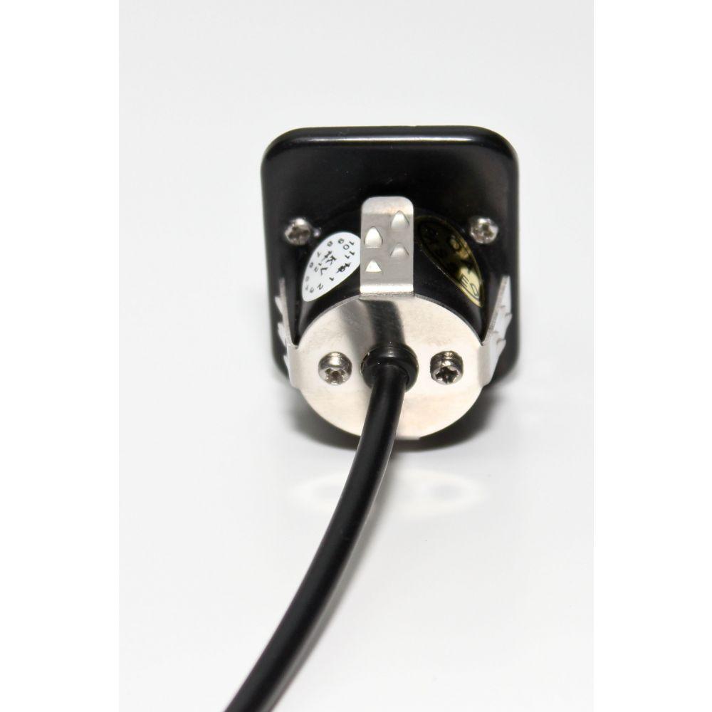 Mito Auto ® - Boyo Rear and Side View Drill In Universal CMOS Backup Camera (20-VTB123HD)