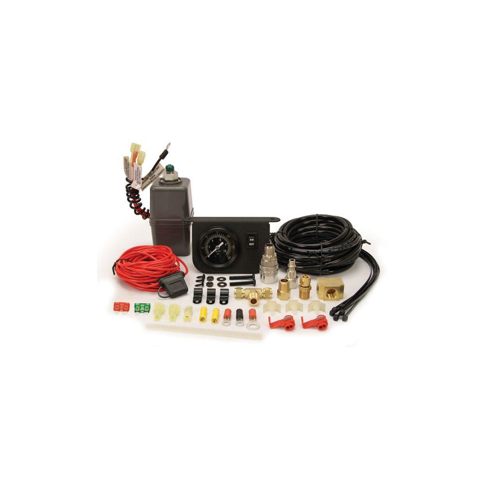 Viair ® - Onboard Air Hookup Kits