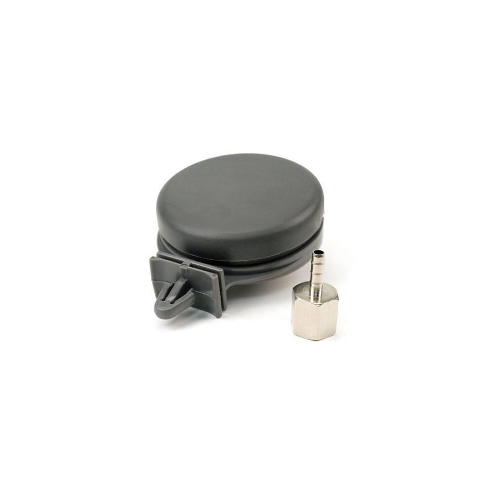 Viair ® - Remote Inlet Air Filter Assembly Plastic Housing (92621)