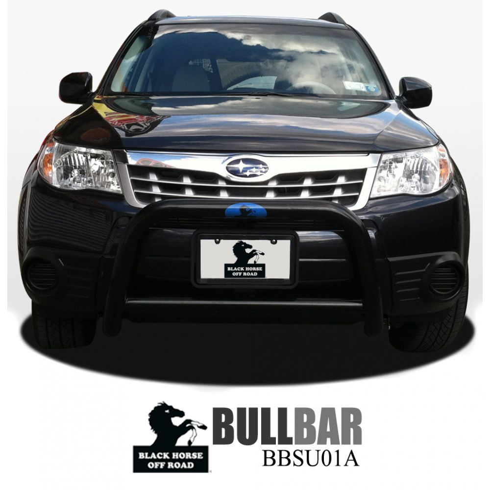 Black Horse Off Road ® - Bull Bar (BBSU01A)