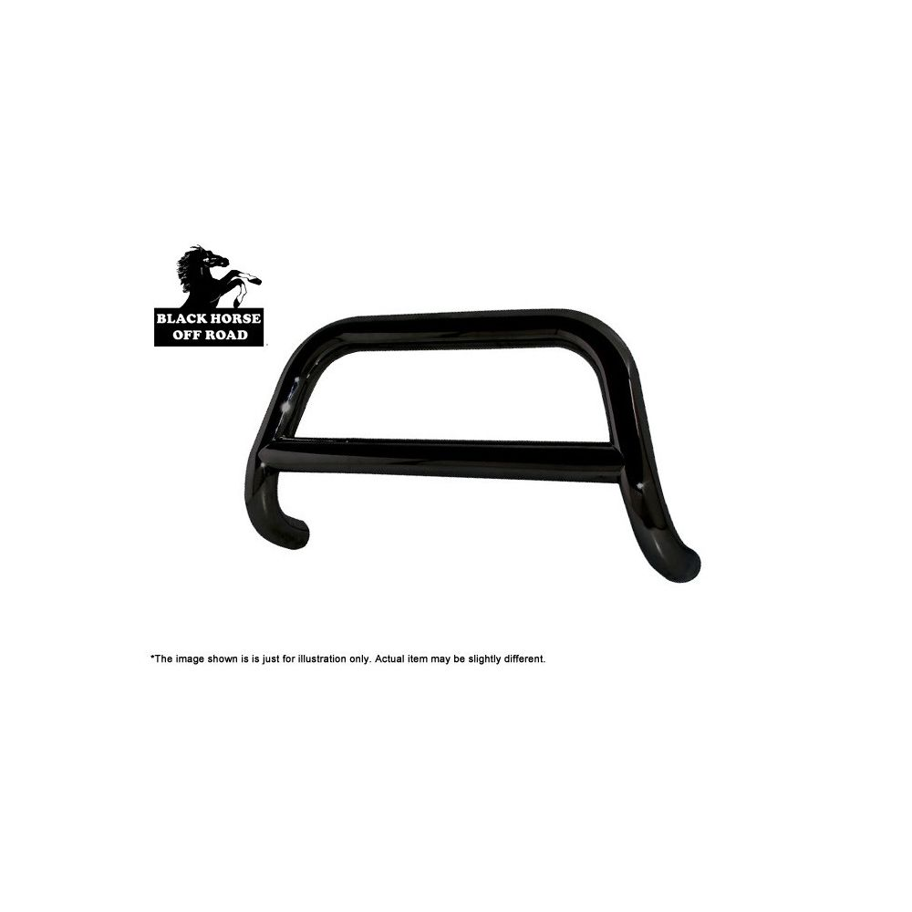 Black Horse Off Road ® - Bull Bar (BBNIJUA)