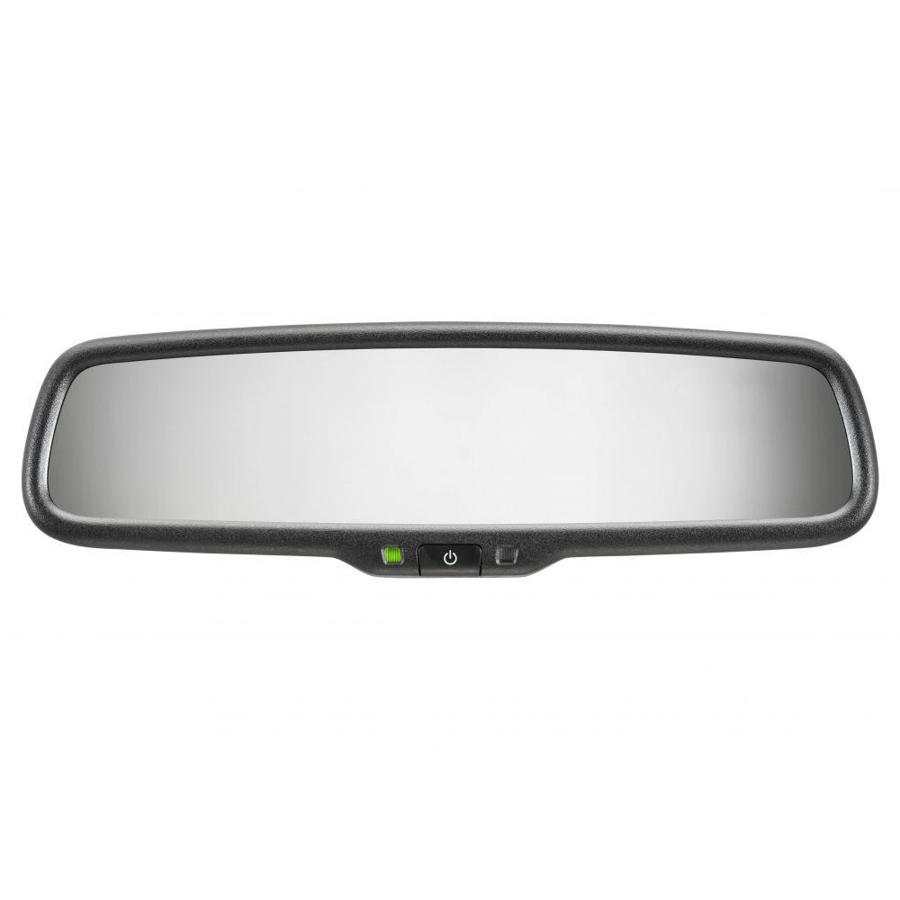 Mito Auto ® - Gentex Auto-Dim Universal Rearview Mirror (50-GENK2AM)