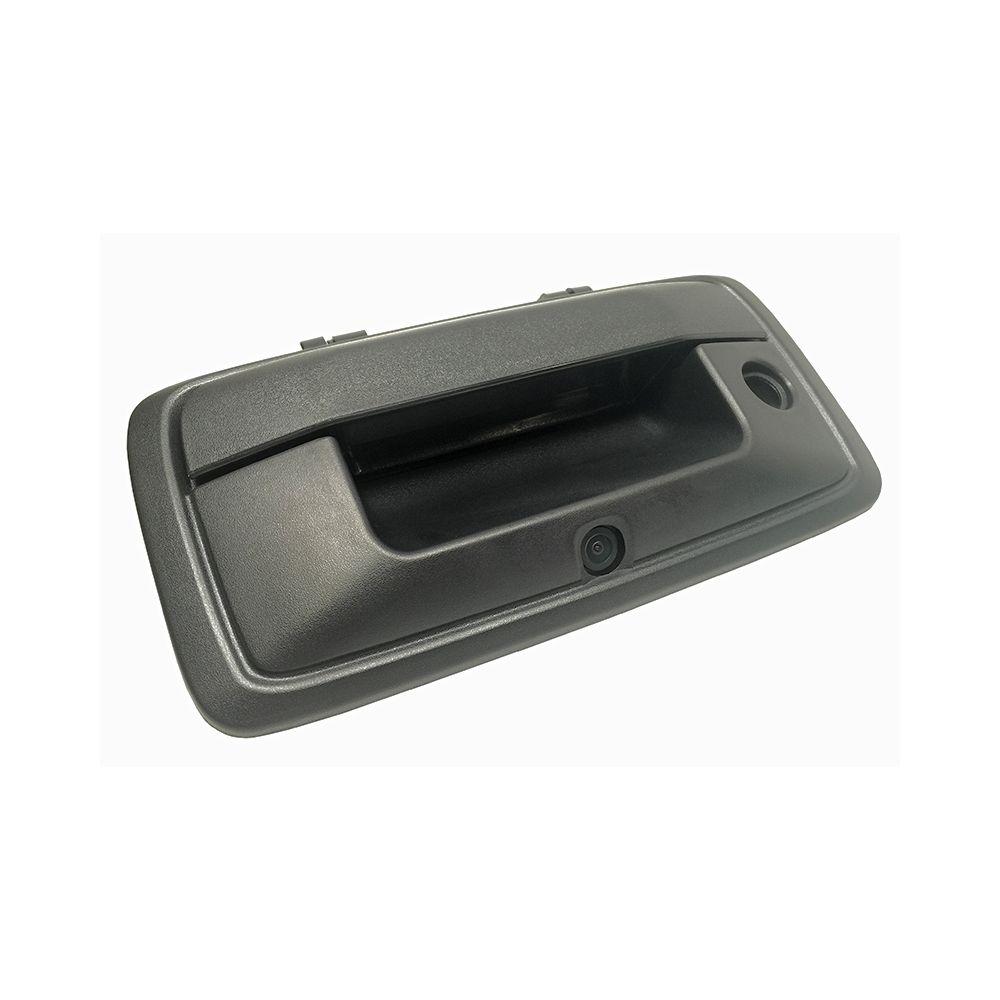 Mito Auto ® - GM Truck OEM Style Tailgate Handle Backup Camera (20-2014GMCAMKIT)