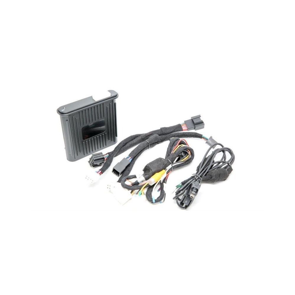 Mito Auto ® - Rear Factory Screen Integration Camera Kit (20-GM42CAMKIT)