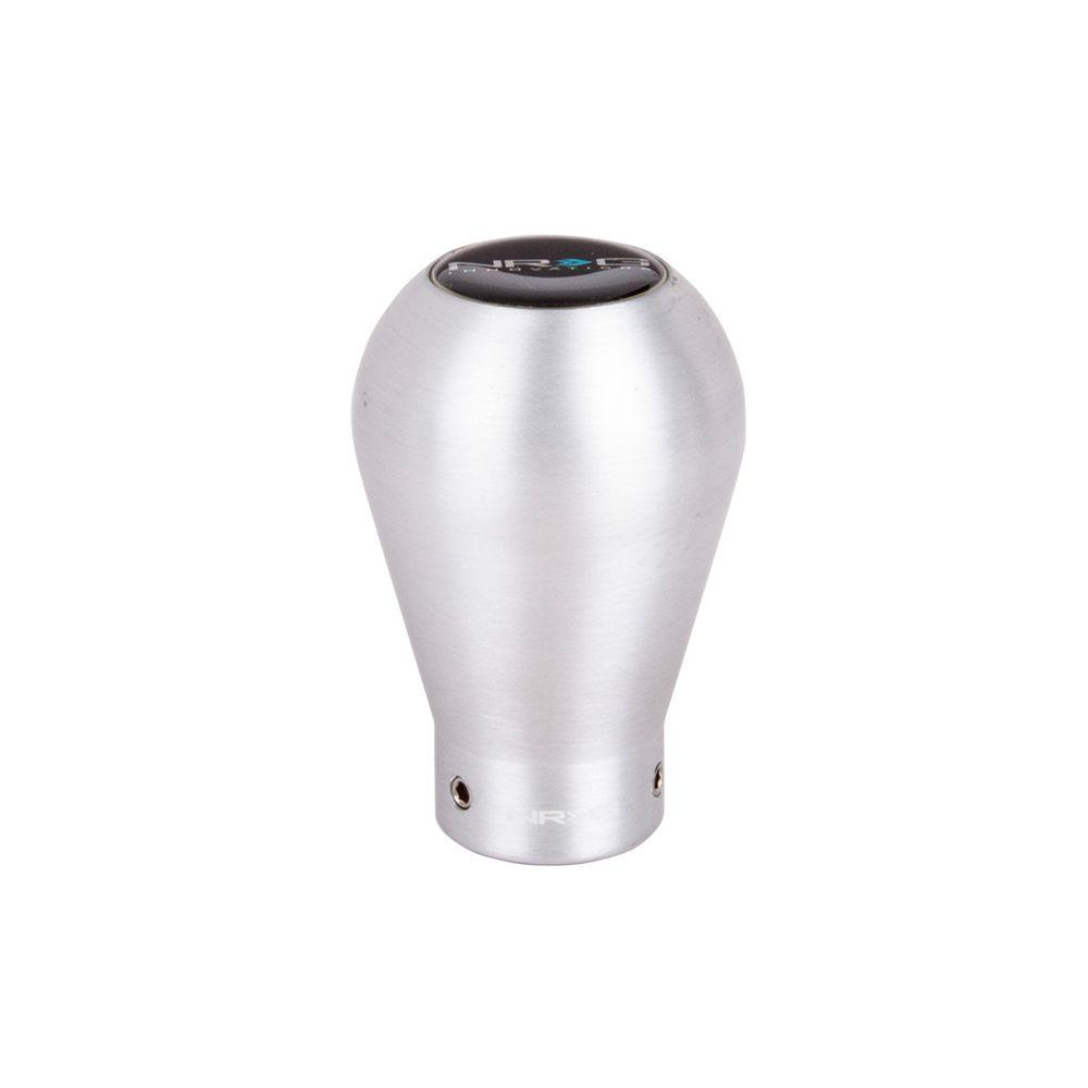 NRG ® - 50mm 230g Brush Aluminum Shift Knob (SK-900SL)