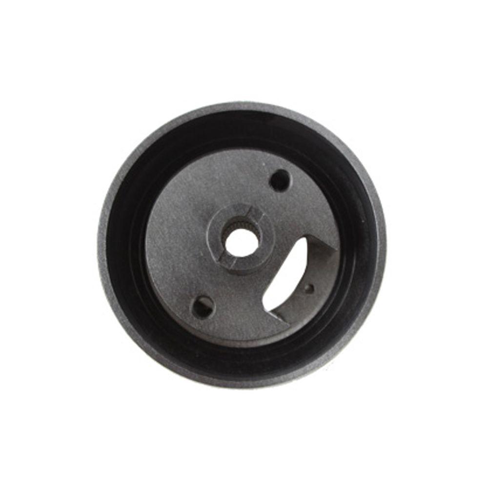 NRG ® - Black Short Hub Adapter (SRK-150H)