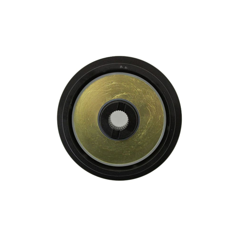 NRG ® - Black Short Hub Adapter (SRK-190H)