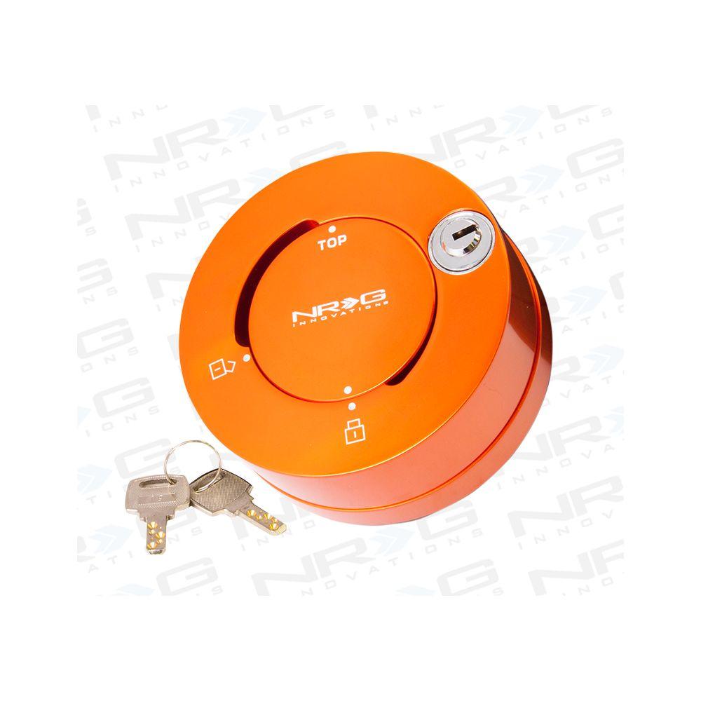 NRG ® - Orange Quick Lock (SRK-101OR)