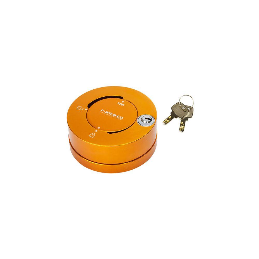 NRG ® - Rose Gold Quick Lock (SRK-101RG)