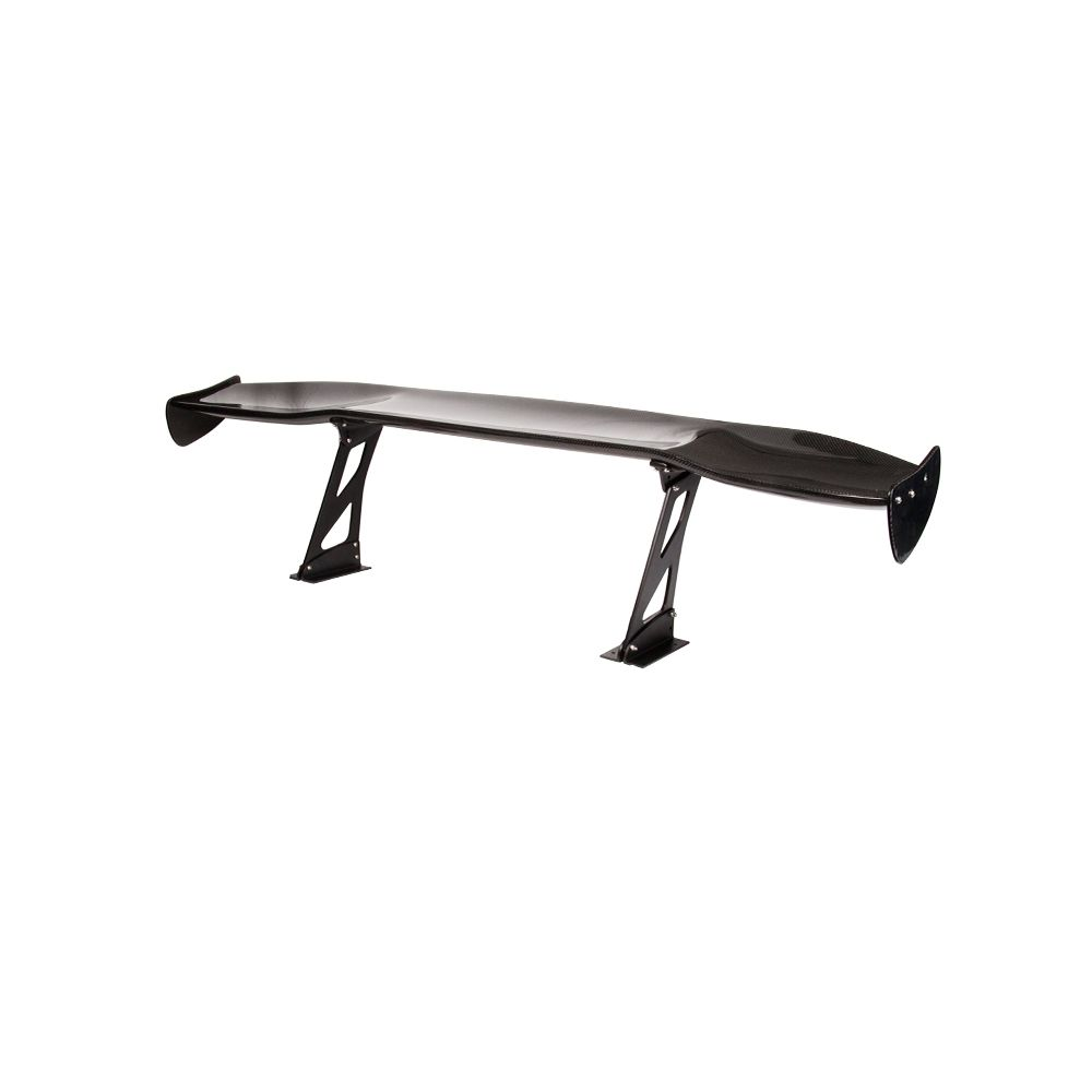 NRG ® - Universal 69 Inch Carbon Fiber Wing (CARB-A690)