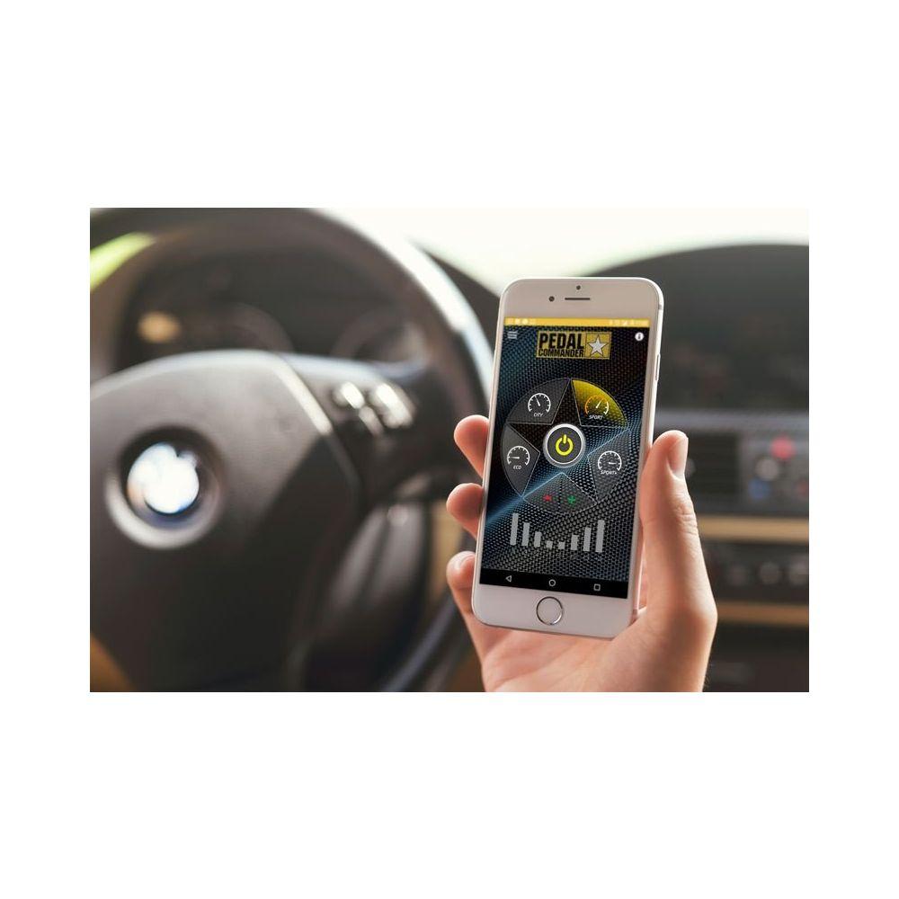 Pedal Commander ® - Bluetooth Throttle Response Controller PC72-BT For 2016+ Honda Ridgeline