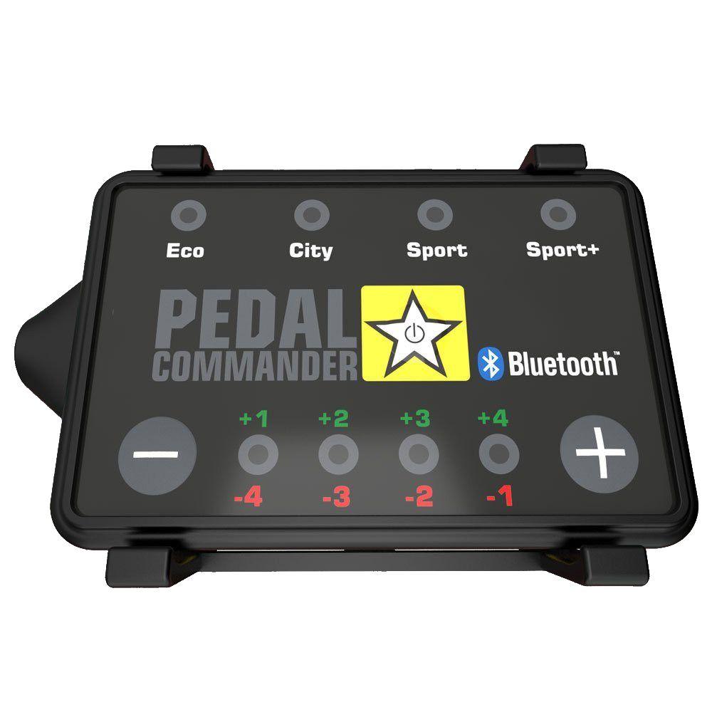Pedal Commander ® - Bluetooth Throttle Response Controller PC75-BT For 2018+ Chevrolet Traverse