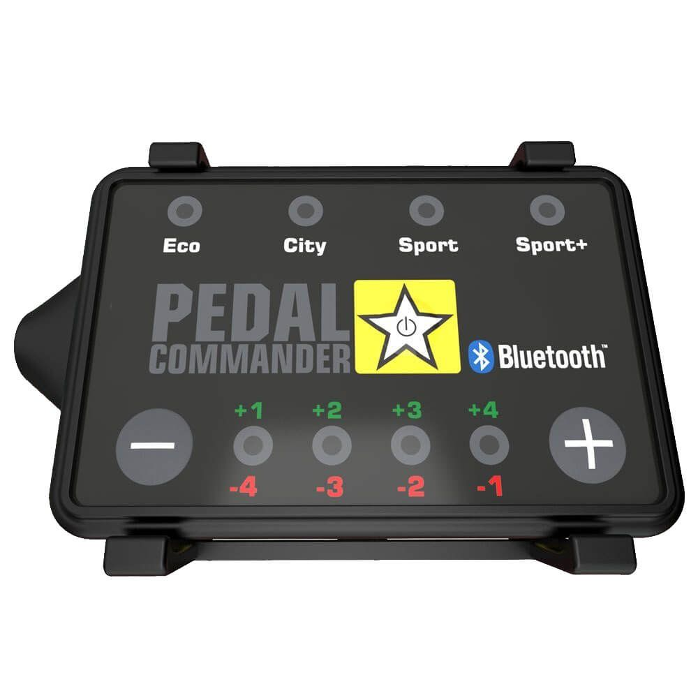Pedal Commander ® - Bluetooth Throttle Response Controller PC79-BT For 2016+ Nissan Titan