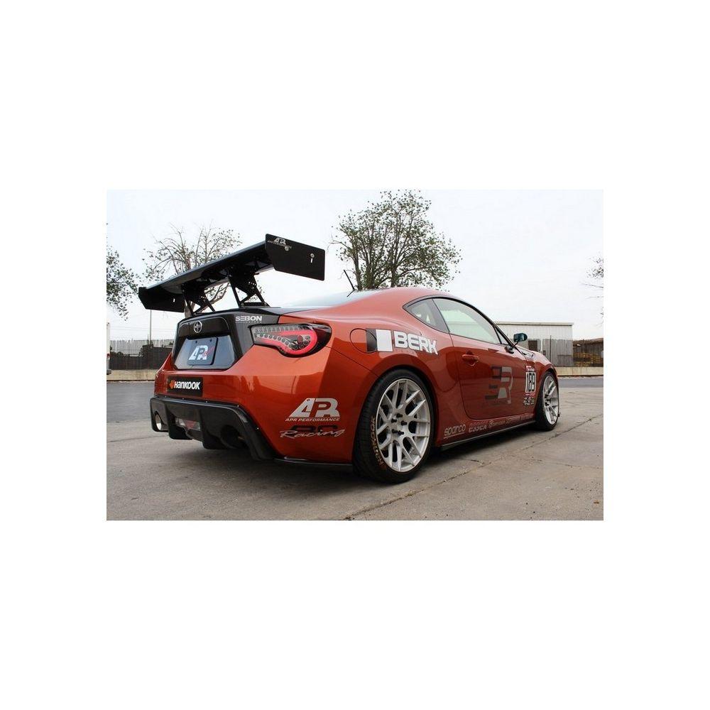 Spyder Auto ® - Smoke Light Bar LED Tail Lights (5072016)