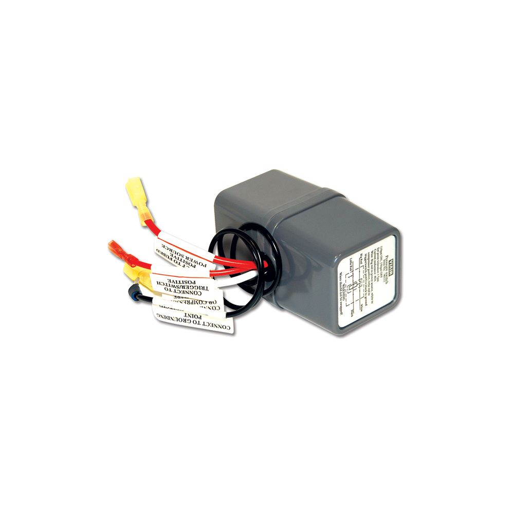 Viair ® - Pressure Switch with Relay (90118)