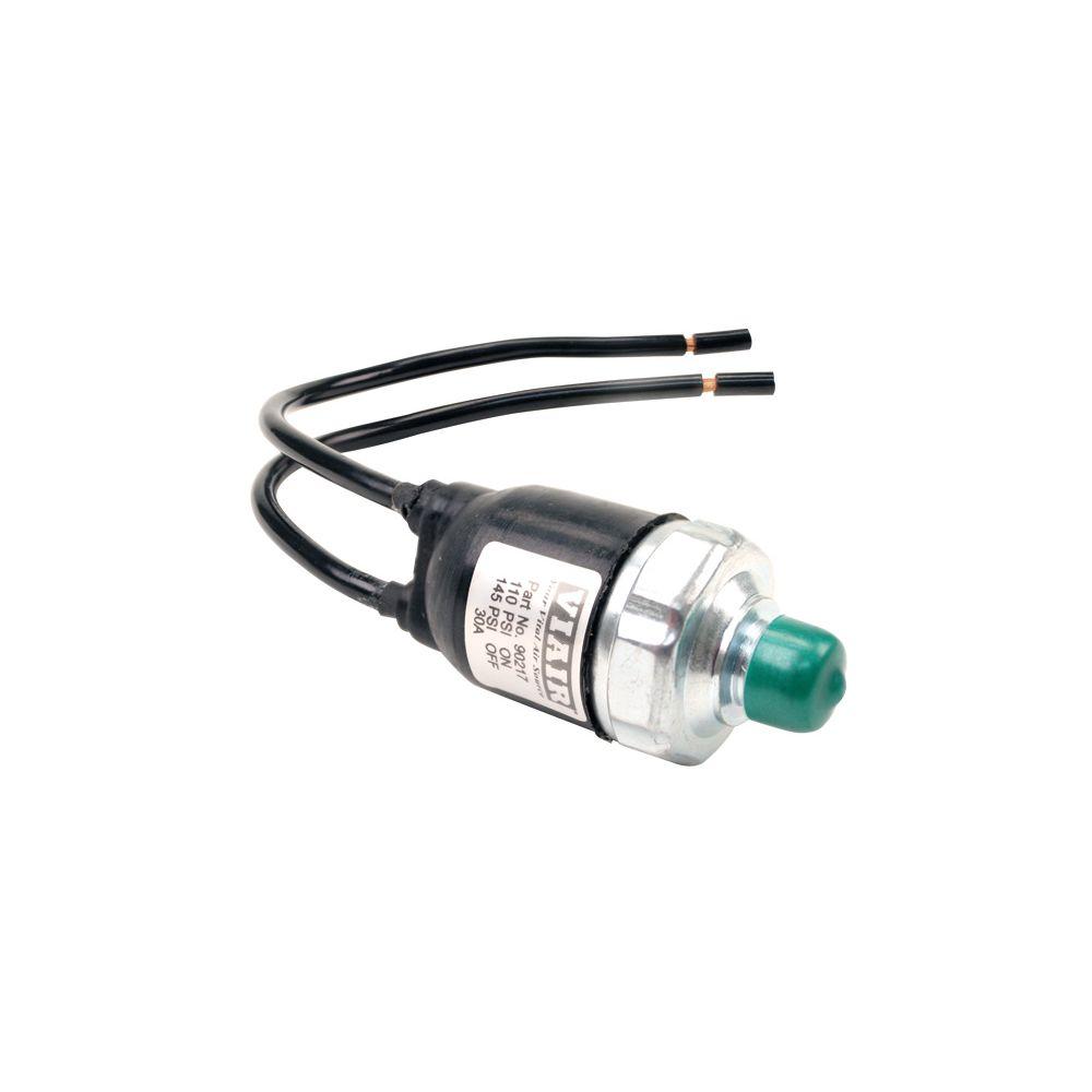 Viair ® - Sealed Moisture Resistance Pressure Switch (90218)