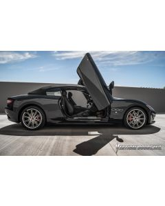 Vertical Doors ® - Custom Vertical Lambo Door Conversion Kit (VDCMASGT07)