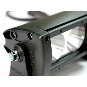 Wurton ® - 5 Inch 10 Watt High Performance Flood Beam LED Light Bar Kit (21052)