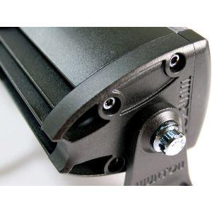 Wurton ® - 12 Inch 10 Watt High Performance Spot Beam LED Light Bar Kit (21121)