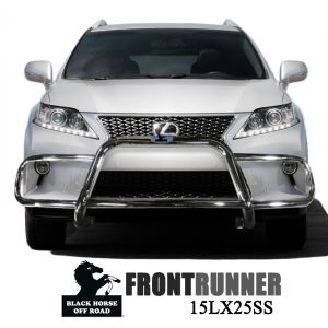 Black Horse Off Road ® - Front Runner (15LX25SS)