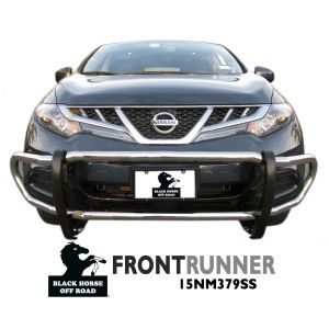 Black Horse Off Road ® - Front Runner (15NM379SS)
