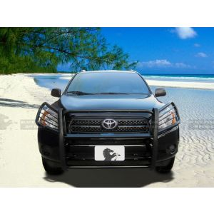 Black Horse Off Road ® - Grille Guard (17A093900SS)
