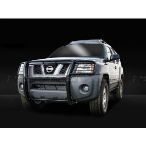 Black Horse Off Road ® - Grille Guard (17A112100MA)
