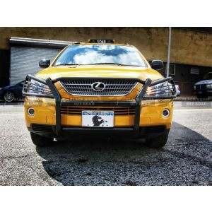 Black Horse Off Road ® - Grille Guard (17G80330MA)