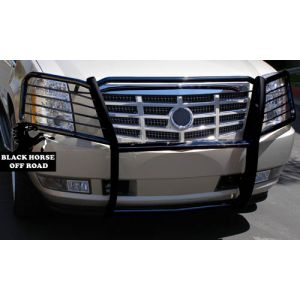 Black Horse Off Road ® - Grille Guard (17GT23MA)