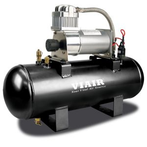 Viair ® - High Flow Air Source Kit 150 PSI (20005)