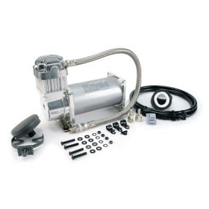 Viair ® - Chrome Air Compressor Kit 350C (35033)