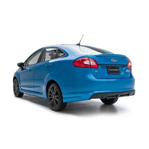 3dCarbon ® - Ford Fiesta 5 Pc. Kit
