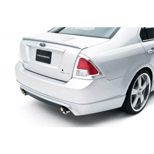 3dCarbon ® - Ford Fusion V6 Euro Rear Lower Skirt
