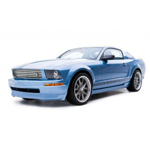 3dCarbon ® - Ford Mustang V6 Front Air Dam