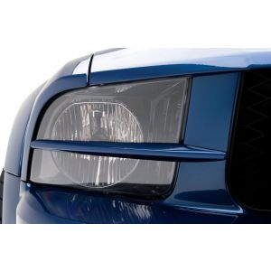 3dCarbon ® - Ford Mustang Headlight Splitters