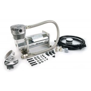 Viair ® - Chrome Air Compressor Kit 420C (42042)