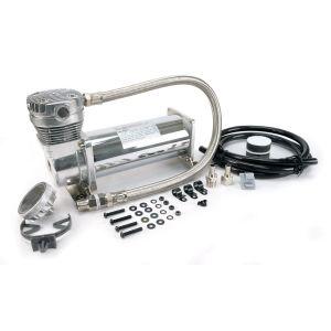 Viair ® - Chrome Air Compressor Kit 460C (46043)