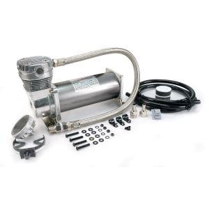 Viair ® - Chrome Air Compressor Kit 480C (48043)
