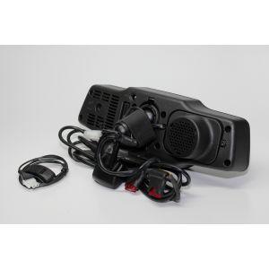 Mito Auto ® - OnStar FMV Universal Rearview Mirror (51-DQ2999)