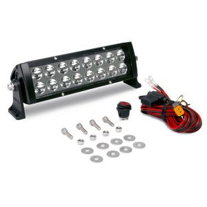 Wurton ® - 10 Inch 5 Watt High Power Spot Beam LED Light Bar Kit (31011)