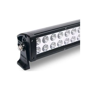 Wurton ® - 22 Inch 5 Watt High Power Combo Beam LED Light Bar Kit (32241)