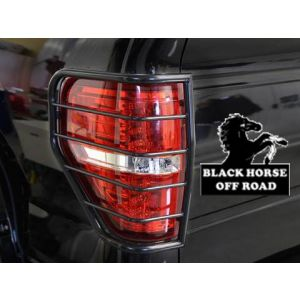 Black Horse Off Road ® - Tail Light Guards (7G098906A)