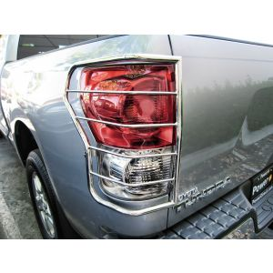 Black Horse Off Road ® - Tail Light Guards (7G098906SS)