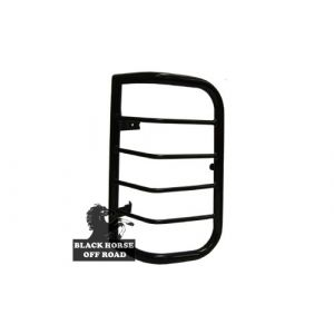 Black Horse Off Road ® - Tail Light Guards (7NI15A)