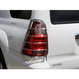 Black Horse Off Road ® - Tail Light Guards (7TU15SS)