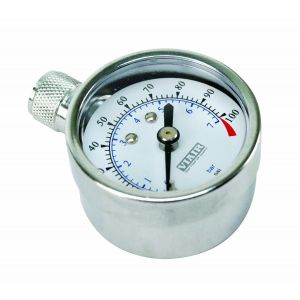Viair ® - 1.5 Inch Tire Gauge (90055)