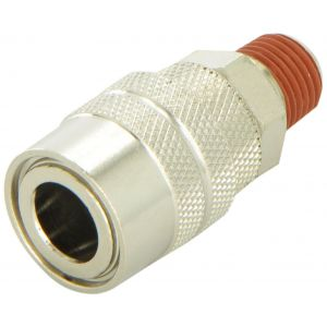 Viair ® - Quick Connect Couplers Male (92813)