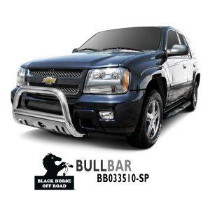 Black Horse Off Road ® - Bull Bar (BB033510-SP)